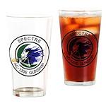 AC-130E Spectre Drinking Glass