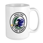 AC-130E Spectre Large Mug