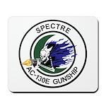 AC-130E Spectre Mousepad