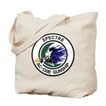 AC-130E Spectre Tote Bag