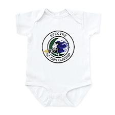 AC-130H Spectre Infant Bodysuit
