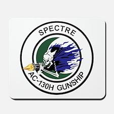 AC-130H Spectre Mousepad