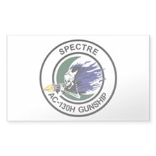 AC-130H Spectre Decal