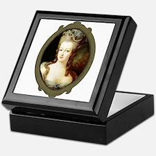 Marie-Antoinette - Keepsake Box