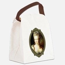 Marie-Antoinette - Canvas Lunch Bag
