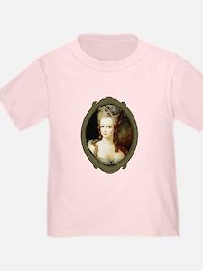 Marie-Antoinette - T