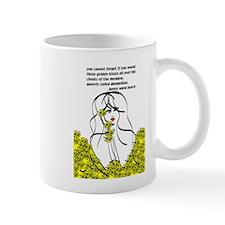 You cannot... Mug