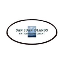 ABH San Juan Islands Patch