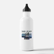 ABH San Juan Islands Water Bottle