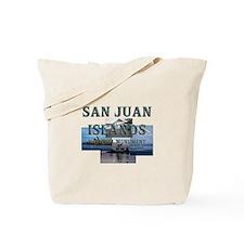 ABH San Juan Islands Tote Bag