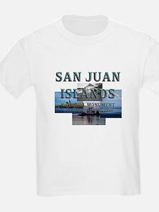 ABH San Juan Islands T-Shirt