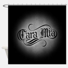 Cara Mia Shower Curtain