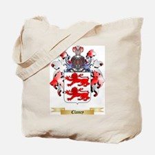 Clancy Tote Bag