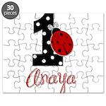 1 Ladybug ANAYA - Custom Puzzle