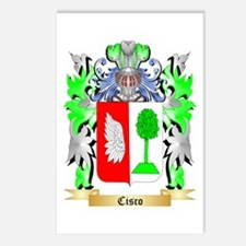 Cisco Postcards (Package of 8)