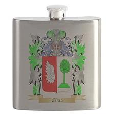 Cisco Flask