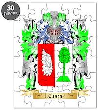 Cisco Puzzle