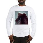 Horsehead Nebula Long Sleeve T-Shirt
