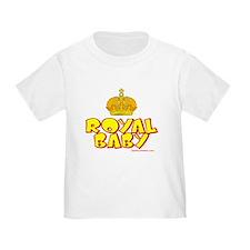 royal baby1 T-Shirt