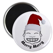 MERRY MERRY Magnet