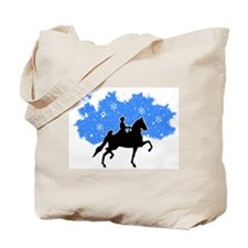 American Saddlebred Tote Bag