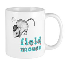 Fieldmouse Mug