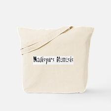 Madisyn's Nemesis Tote Bag