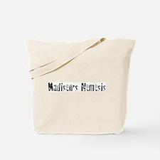 Madisen's Nemesis Tote Bag