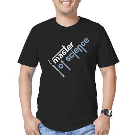 Master of Science T-Shirt