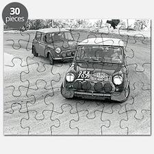 Mini Rally Puzzle