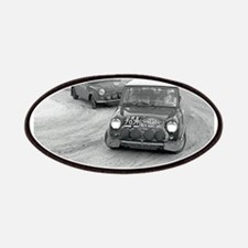 Mini Rally Patches