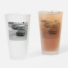 Mini Rally Drinking Glass