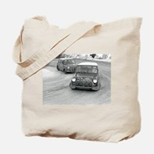 Mini Rally Tote Bag