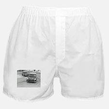 Mini Rally Boxer Shorts