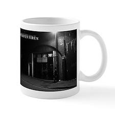 Siren Back Alley Small Mug