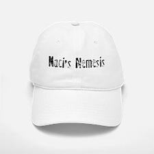 Maci's Nemesis Baseball Baseball Cap