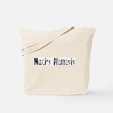 Maci's Nemesis Tote Bag