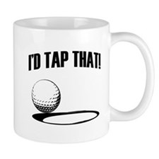 ID TAP THAT! Small Mug