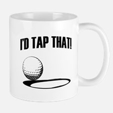 ID TAP THAT! Small Small Mug