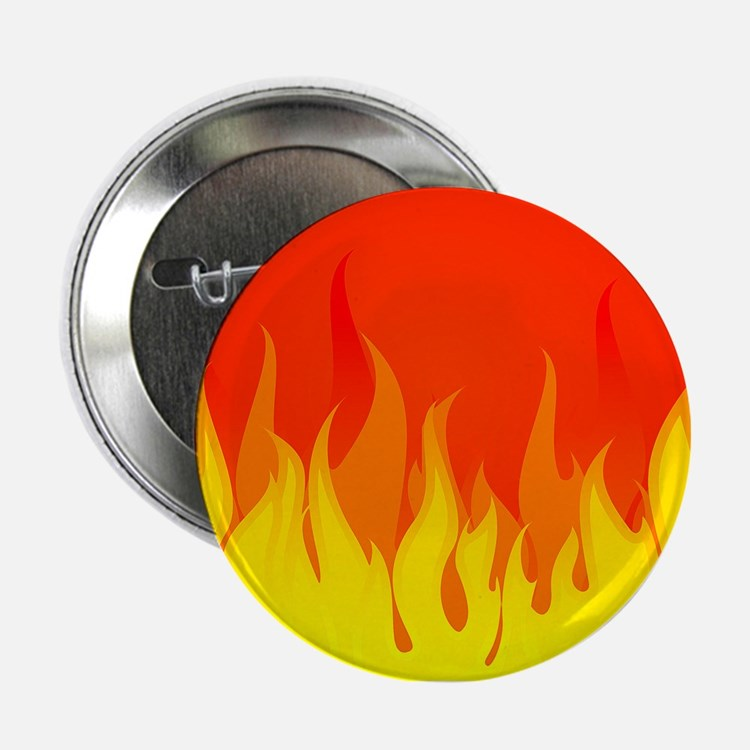 """Fires 2.25"""" Button (10 pack)"""