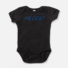 An Den? Baby Bodysuit