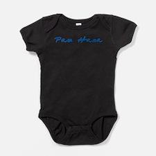 Pau Hana Baby Bodysuit