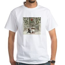 Goldendoodle Christmas Shirt
