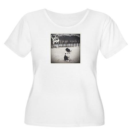 Zaedyn Plus Size T-Shirt