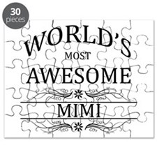 World's Most Awesome Mimi Puzzle