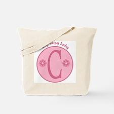 Baby C Tote Bag