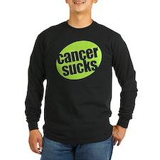 CANCER SUCKS T