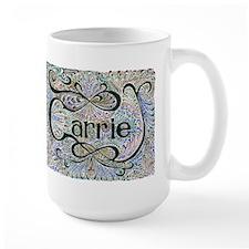 Carrie Ceramic Mugs