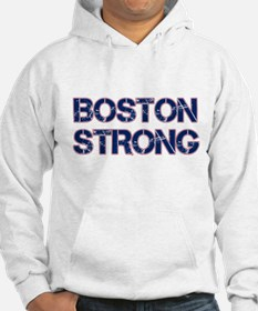BOSTON STRONG - Hoodie