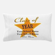 Custom Graduation Pillow Case